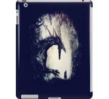 DRAGO iPad Case/Skin