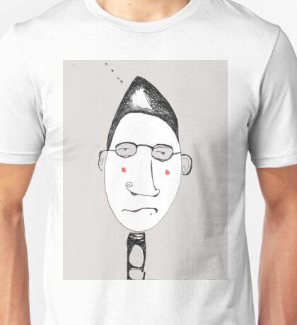 Mr Q. Unisex T-Shirt