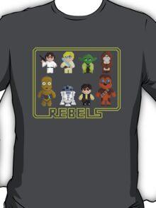 Team Rebel Alliance T-Shirt