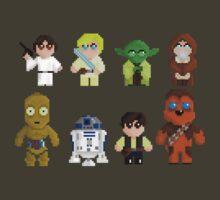 Team Rebel Alliance Plain by PixelAvenger