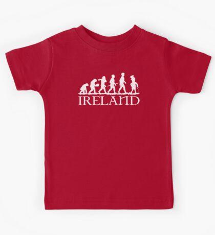 Evolve Ireland Kids Tee