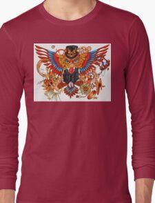 Noctuam Long Sleeve T-Shirt