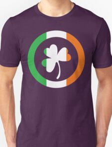 Saint Paddy's Day T-shirt Unisex T-Shirt