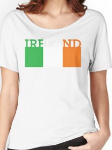 Saint Paddy's Day T-shirt Women's Relaxed Fit T-Shirt
