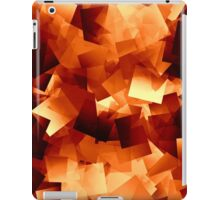 The changing colors of autumn iPad Case/Skin