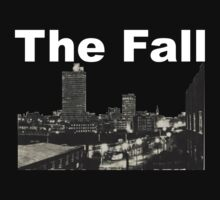 The Fall - This Nation's Saving Grace by MisterDawson
