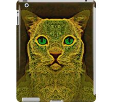 Electric Kitty iPad Case/Skin