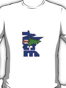 "Minnesota Nice ""Fresh Pine"" T-Shirt"