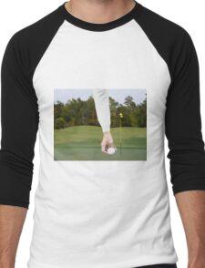 Giant Men's Baseball ¾ T-Shirt
