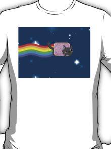 Nyan Cat Redrawn T-Shirt