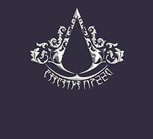 Deadric Script Assasin's Creed Unisex T-Shirt