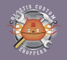 Glottis Custom Choppers Kids Clothes