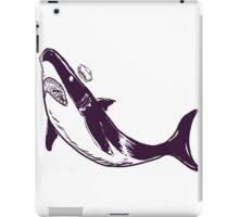 A Bigger Boat iPad Case/Skin