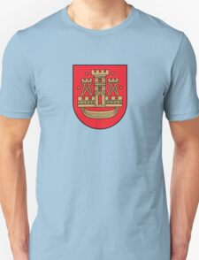 Klaipeda coat of arms T-Shirt