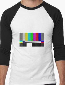 colour bar Men's Baseball ¾ T-Shirt