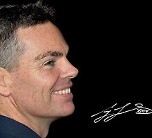 Craig Lowndes by KeepsakesPhotography Michael Rowley