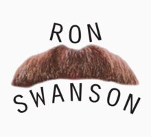 ron swanson by teacup21