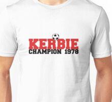 Kerbie Champion Unisex T-Shirt