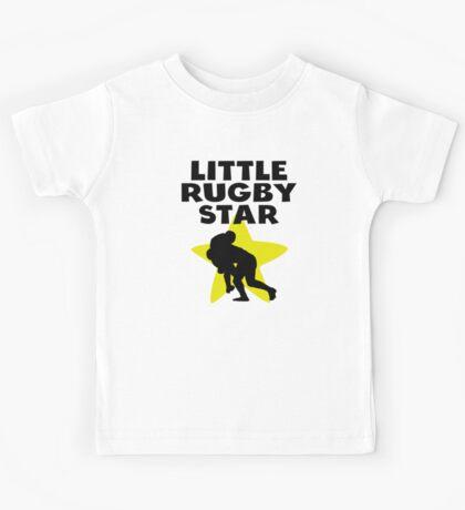 Surfing, surfer, little, star, cute, baby Kids Tee