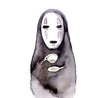 Noface's Teatime by ha2693