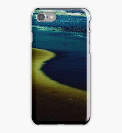 Sand & Sea iPhone Case/Skin