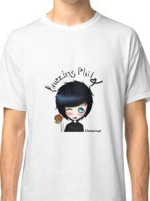 AmazingPhil & Lion Classic T-Shirt