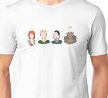 Minimalist Fifth Element Unisex T-Shirt