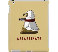 Assassin's Dalek iPad Case/Skin