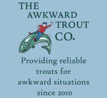 The Awkward Trout Co. Uniform Kids Clothes