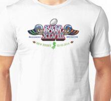 SUPER BOWL 2014 Unisex T-Shirt
