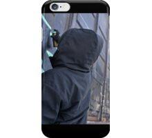 Chicago Nights  iPhone Case/Skin