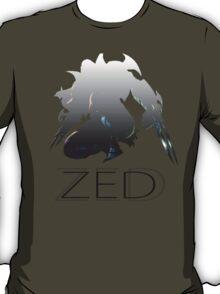 LEAGUE OF LEGENDS: ZED T-Shirt
