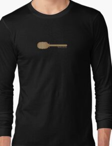 Key to Success Dj Khaled Long Sleeve T-Shirt