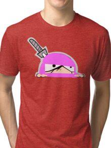 Urban Ninja Tri-blend T-Shirt