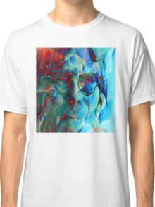 Old Man Time Classic T-Shirt