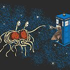 Wibbly Wobbly Noodley Woodley II by CaptainSunshine