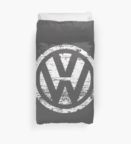 VW The Witty Duvet Cover