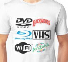 Smoke VHS Unisex T-Shirt