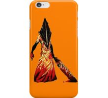 Pyramid Head Approves iPhone Case/Skin