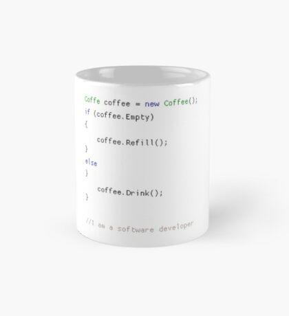 New Coffee() Mug