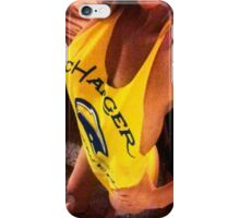 Chargers Girl iPhone Case/Skin