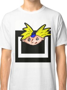 Hey Arnold Tee Classic T-Shirt