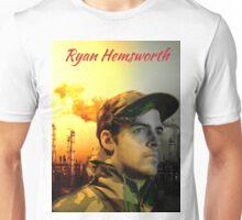 Ryan Hemsworth Unisex T-Shirt