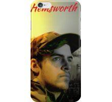 Ryan Hemsworth iPhone Case/Skin