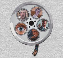 The Next Reel 2014 — Top 5 Films by Joel Harris One Piece - Long Sleeve