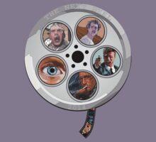 The Next Reel 2014 — Top 5 Films by Joel Harris Kids Tee