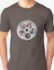The Next Reel 2014 — Top 5 Films by Joel Harris Unisex T-Shirt