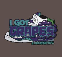 I Got Grapes Kids Clothes