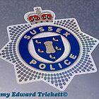 Police by Jeremy   Trickett.