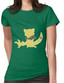 Abra Womens Fitted T-Shirt